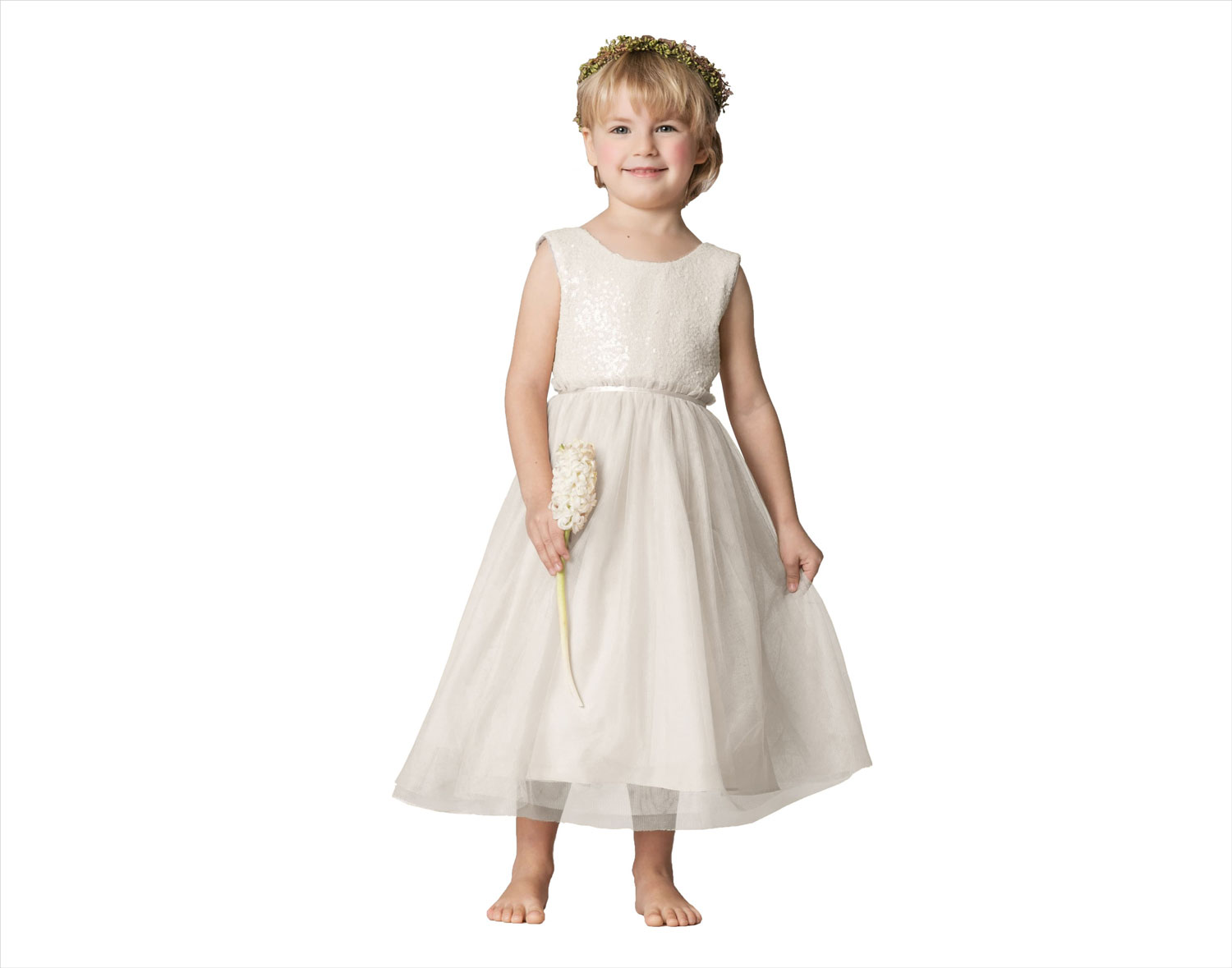 flower girl dress ideas rosalie sequin dress jenny yoo nordstrom