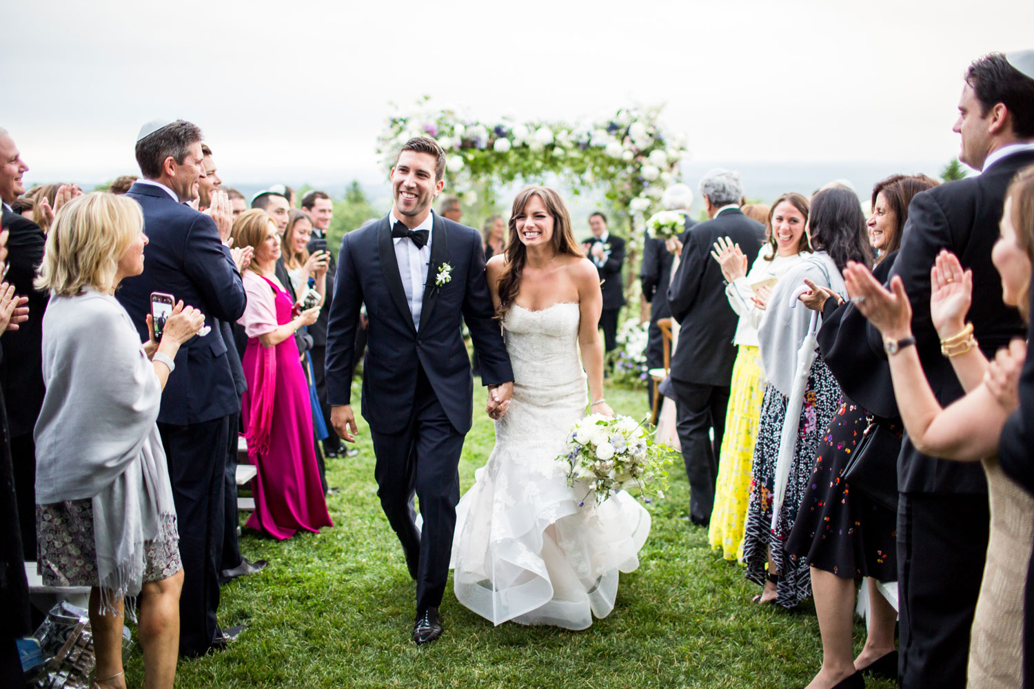 12 Fun Songs For Your Wedding Recessional