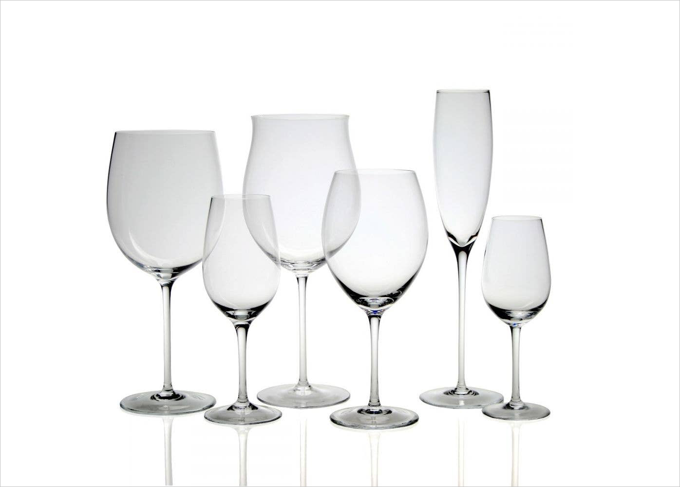 Gearys registry items for hosting thanksgiving olympia stemware by william yeoward crystal