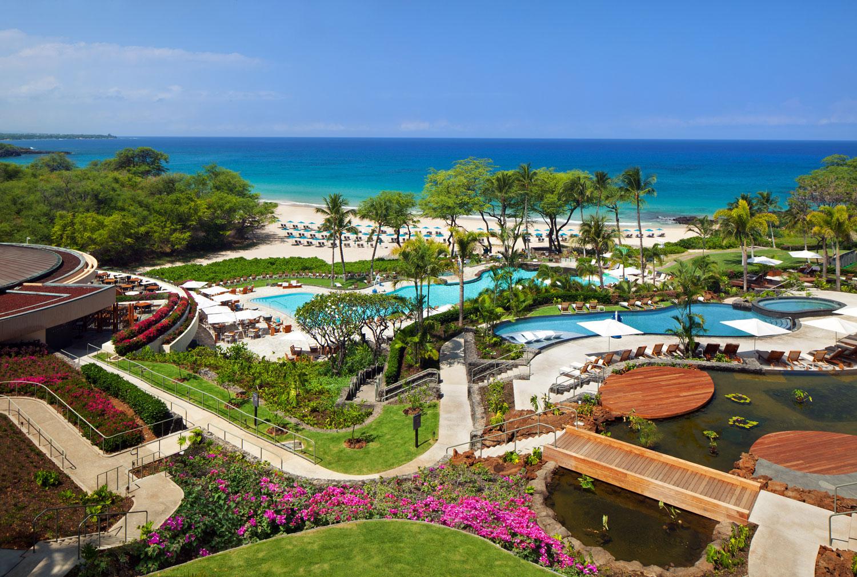 westin hapuna beach resort big island hawaii wedding and honeymoon ideas