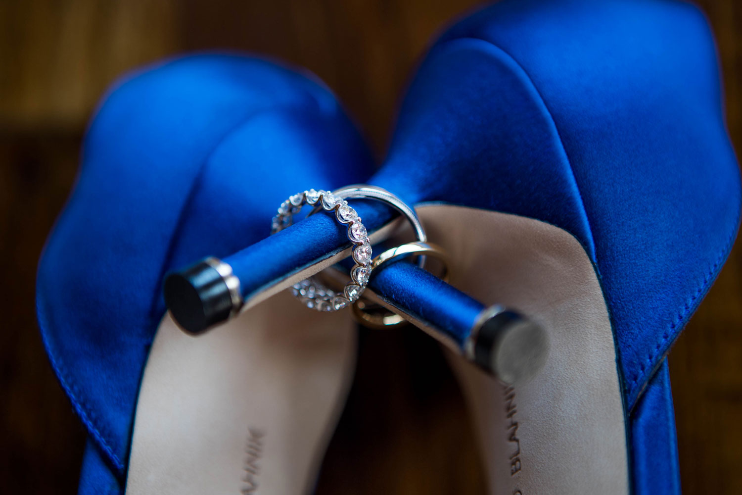 pantone color of the year 2020 classic blue wedding ideas blue wedding shoes