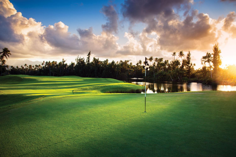 Puerto Rico destination wedding and honeymoon travel ideas st regis bahia beach golf course