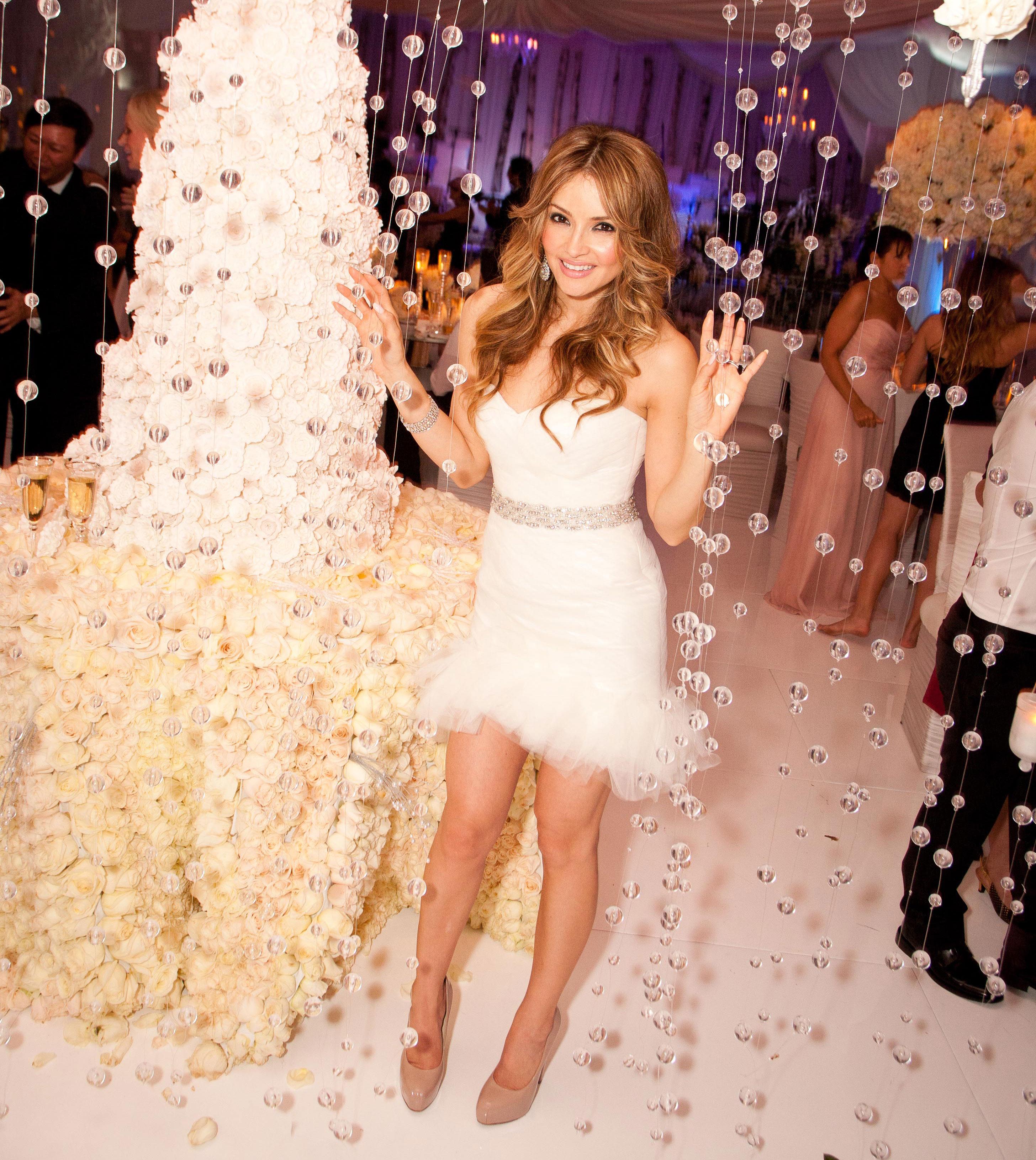 Las Vegas Wedding Venues Summer Festivals Inside Weddings