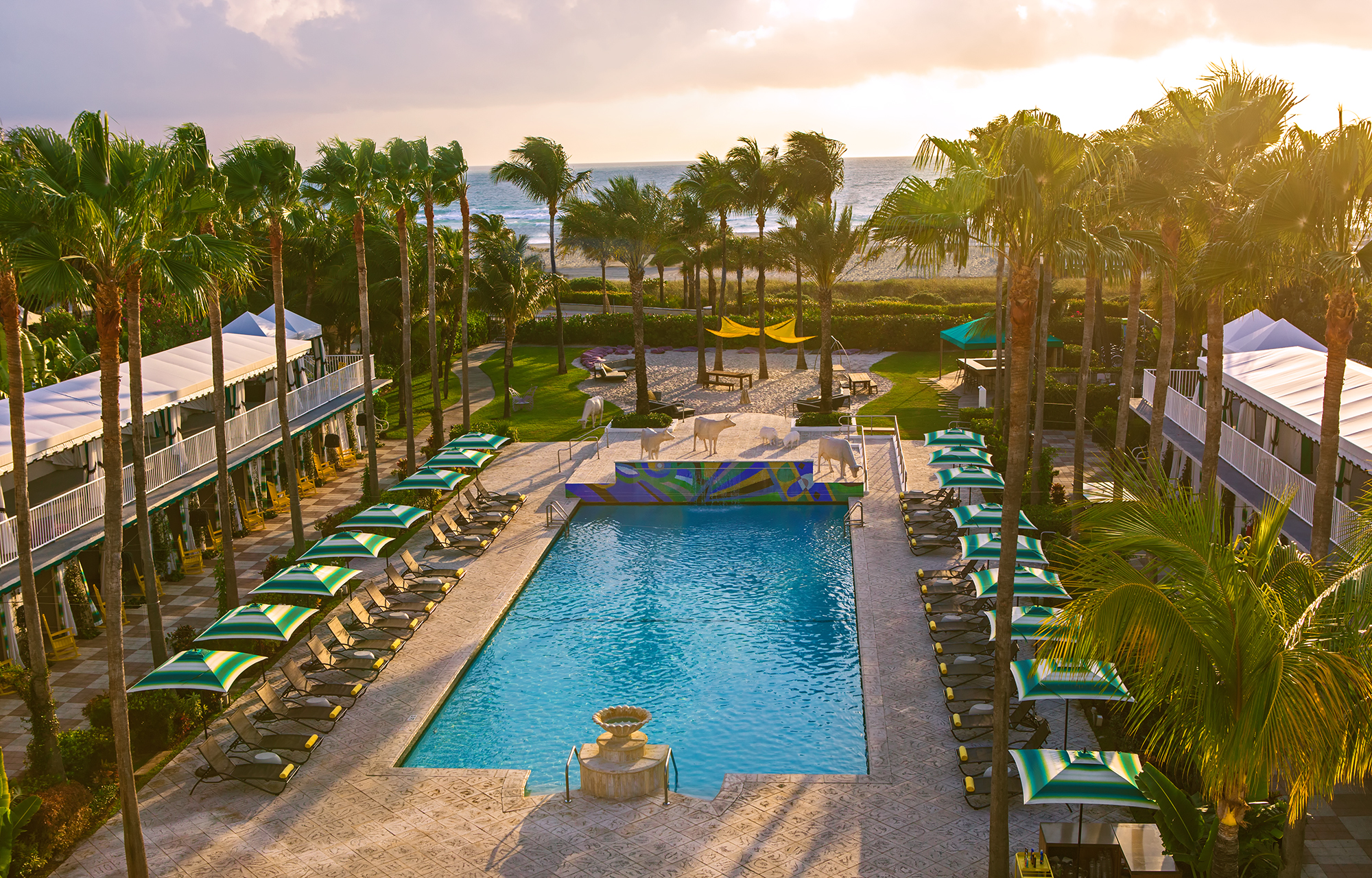 Enjoy One Last Fling In Miami, South Beach For Your