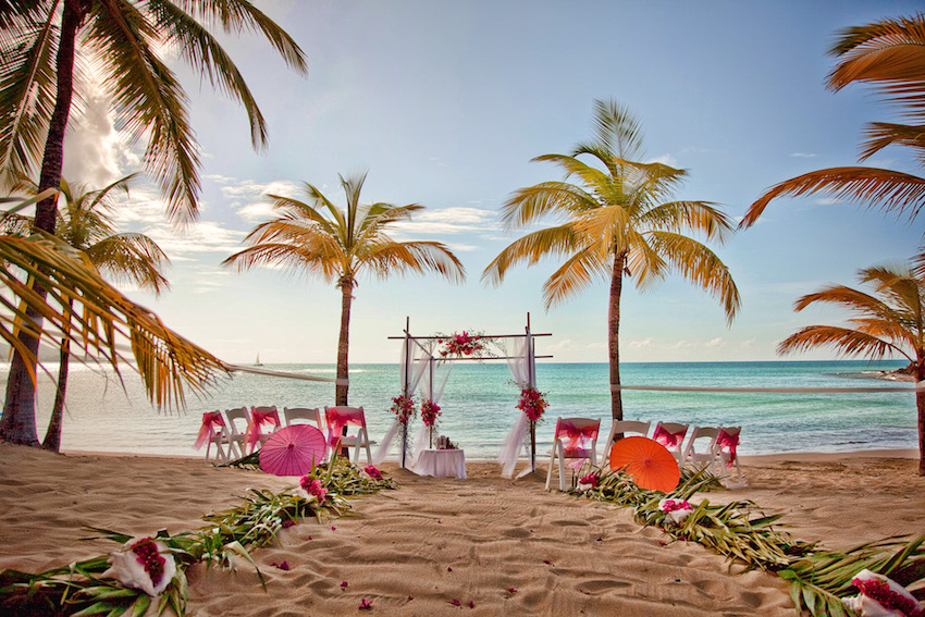 Honeymoon packages us virgin islands