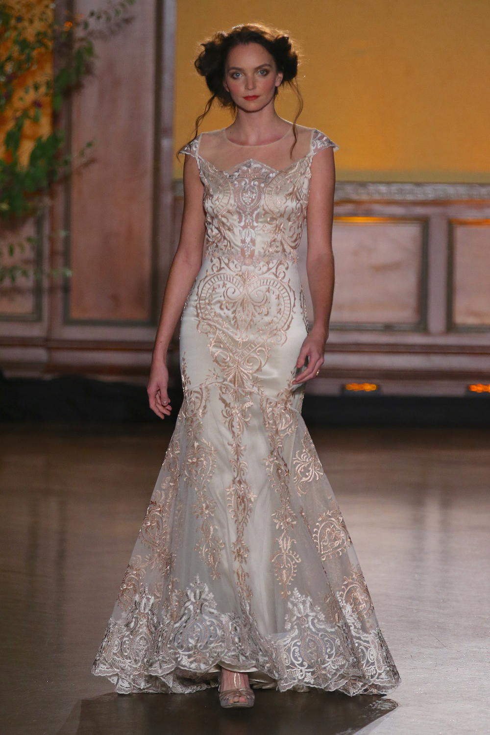 Claire Pettibone The Gilded Age Collection Vanderbilt (Front ...
