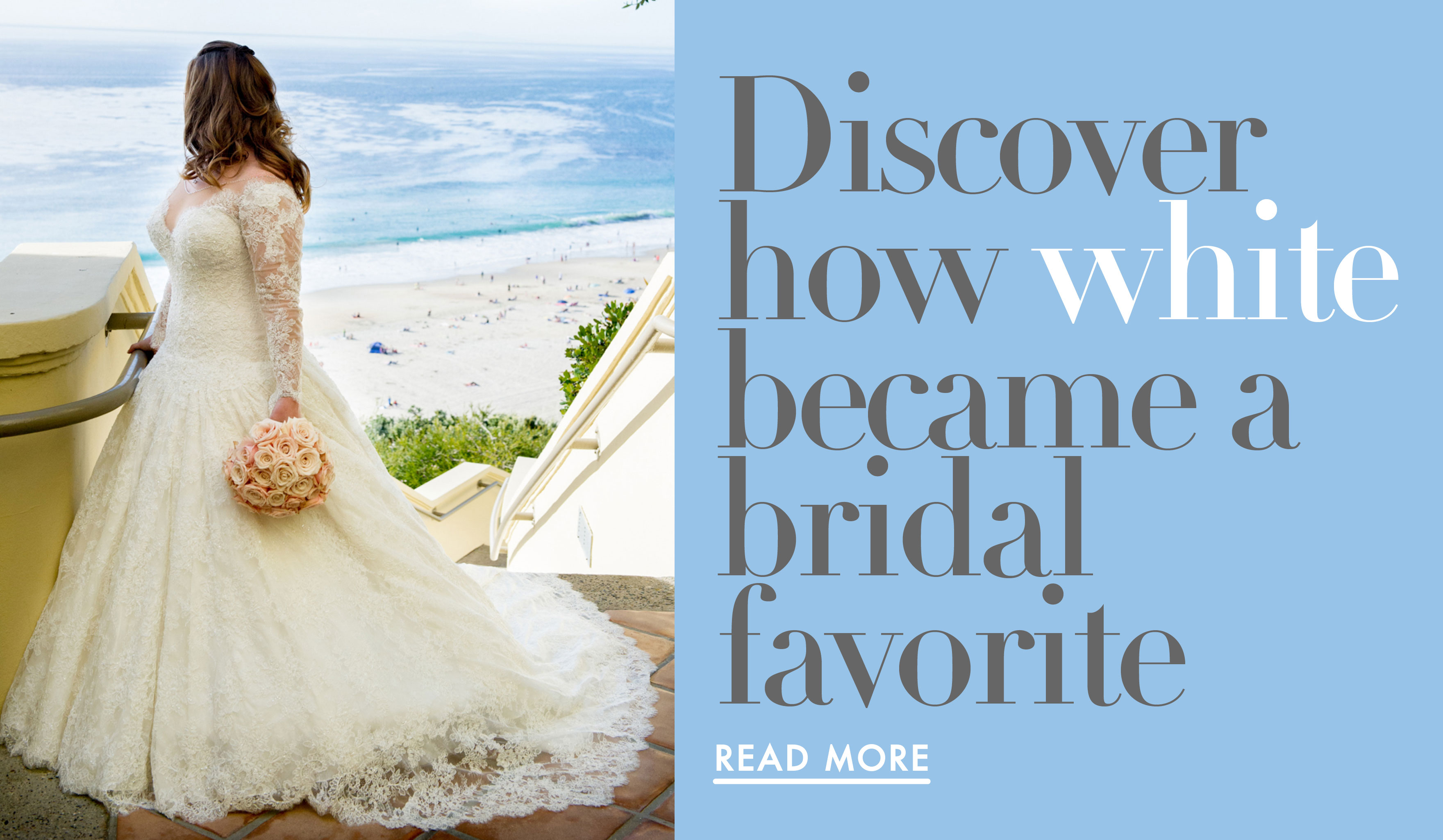 Wedding Dresses: The History Behind Having a White Bridal Gown ...