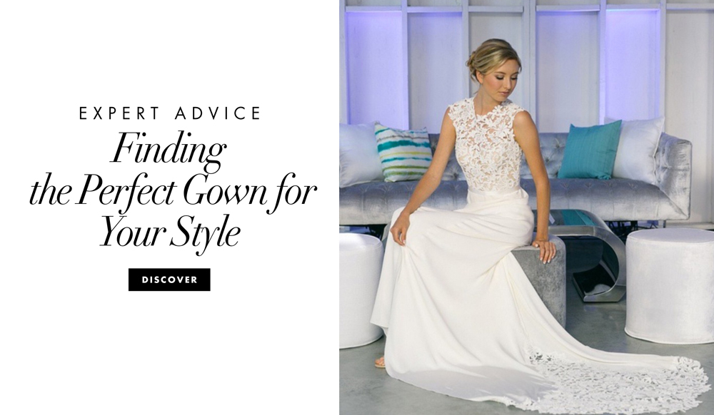 Find Your Style Wedding Dress